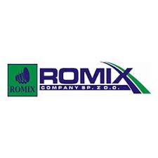 romix logo