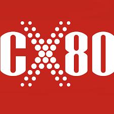 cx80 logo