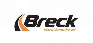 breck logo