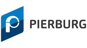 pierburg logo